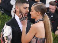 Gigi Hadid enceinte de Zayn Malik : le sexe du bébé dévoilé