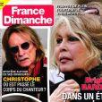 France Dimanche, 30 avril 2020