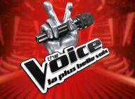 The Voice : Une candidate enceinte de son premier enfant