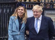 Boris Johnson papa : le prénom de son fils révélé... un hommage à ses médecins !