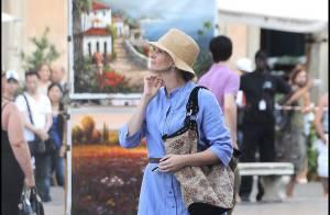 Julia Roberts : un look pas forcément éblouissant... mais un sourire qui fait toujours des ravages !