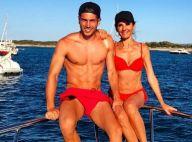 Zinédine Zidane : Sa femme Véronique parfaite en bikini, célébrée par leurs fils