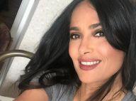 """Le Masque de Zorro : Salma Hayek trop """"mexicaine"""" pour obtenir le rôle..."""