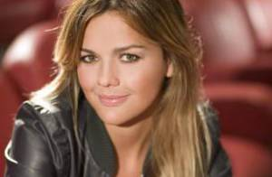 La jolie Emilie Albertini, madame mode d'M6... est maman !