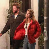 Liam Hemsworth : La rupture avec sa chérie Gabriella Brooks après 4 mois ?