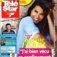 """Couverture du """"Télé Star"""" du 11 mai 2020"""