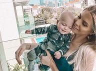 Jessica Thivenin splendide 7 mois après son accouchement : elle parade en bikini