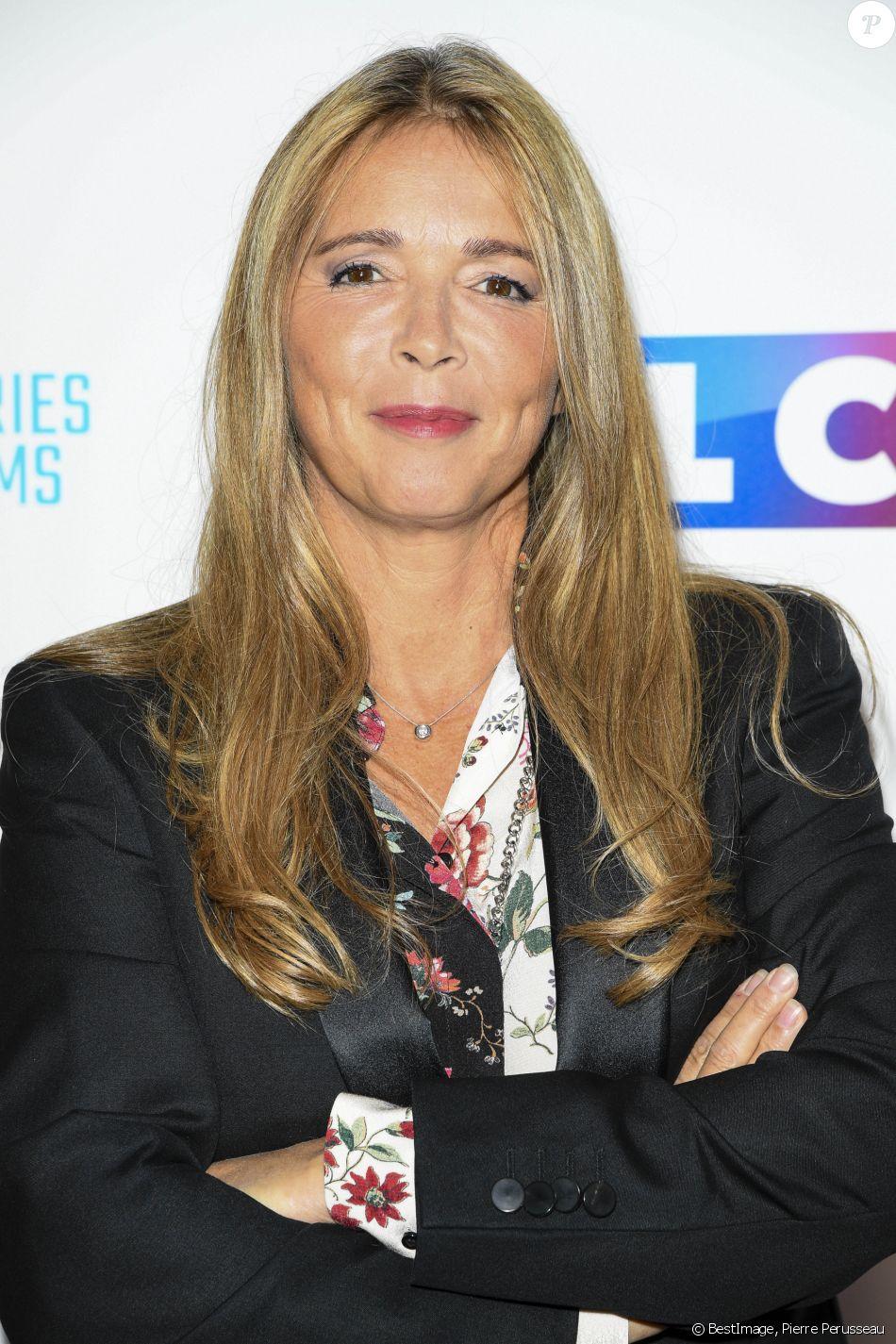 Hélène Rollès - Soirée de rentrée 2019 de TF1 au Palais de