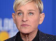 """Ellen DeGeneres """"au bout du rouleau"""" après les révélations sur son attitude !"""