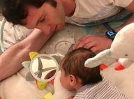 Justin Berfield (Malcolm) : L'interprète de Reese est papa pour la première fois