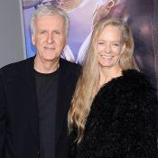 James Cameron et son épouse recueillent une jeune fille de 16 ans en difficulté