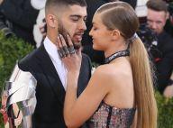 """Gigi Hadid : Déjà """"enceinte de quelques mois"""" à la dernière Fashion Week"""