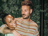 M. Pokora et Christina Milian fiancés ? Cette bague qui sème le doute...