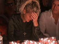 Laeticia Hallyday : Indignée par la mort de George Floyd, tué par la police