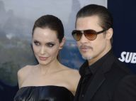 """Angelina Jolie et Brad Pitt réconciliés ? """"Ils s'entendent beaucoup mieux..."""""""