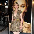 Cate Blanchett victime d'un accident sur les planches, lors d'une représentation d' Un tramway nommé Désir , à Sydney, le 2 septembre 2009 !