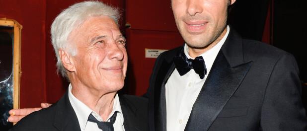 Guy Bedos, la lettre d'adieu de son fils Nicolas :