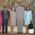 Letizia d'Espagne et son époux Felipe : première sortie officielle et ils sont en forme !