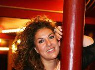 """La géniale Marianne James très bien dans son corps de ronde : """"Je pèse 107 kg pour 1,80 m""""... nous donne ses conseils de mode !"""