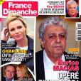 France Dimanche édition du 5 juin 2020