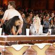Gabrielle Union a été juré d'America's Got Talent lors de la saison 14 de l'émission, diffusée entre les 28 mai et 18 septembre 2019.