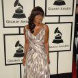 Natalie Cole à la cérémonie des Grammy Awards
