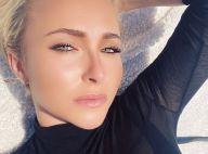 Hayden Panettiere : L'actrice dévoile son nouveau tatouage