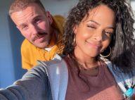 M. Pokora et Christina Milian : Leur petit Isaiah franchit une grande étape