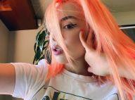 Ava Max, transformée : la chanteuse dévoile sa nouvelle coupe de cheveux