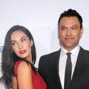 Brian Austin Green divorcé de Megan Fox : Grillé avec Courtney Stodden, 25 ans