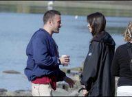 Après Blake Lively, Ben Affleck fait les yeux doux à Rebecca Hall... mais enfin, que fait Jennifer ?