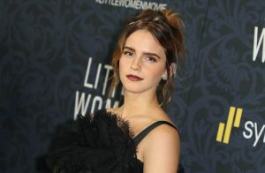 Emma Watson : Ce job inattendu qu'elle vient d'accepter en France