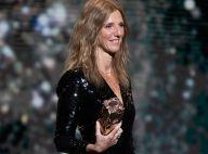 """Sandrine Kiberlain et la soirée des César 2020 : """"Un bateau qui sombre"""""""