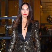Megan Fox divorcée de Brian Austin Green : elle embrasse Machine Gun Kelly