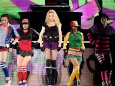 Madonna veut participer... à la course la plus dure au monde !