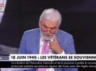 Jean-Pierre Elkabbach en convalescence : premières nouvelles rassurantes