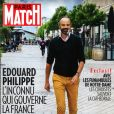 Paris Match, édition du 18 au 24 juin 2020.