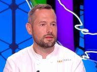 """David Gallienne (Top Chef) déçu par le montage """"pas toujours mis à son avantage"""""""