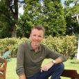 Exclusif - Denis Brogniart - 26ème édition du Trophée des personnalités en marge des Internationaux de Tennis de Roland Garros à Paris. Le 7 juin 2018. © Denis Guignebourg / Bestimage