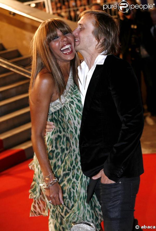 david et cathy guetta. Black Bedroom Furniture Sets. Home Design Ideas