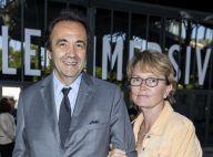 Claude Chirac : Sortie détente au bras de son mari Frédéric Salat-Baroux