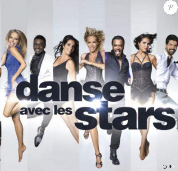 Danse avec les stars - casting de la saison 5, en 2014 - TF1