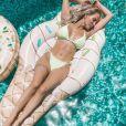 Jessica Thivenin divine en maillot de bain sur Instagram, le 13 mai 2020