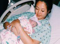Michelle Wie maman : la championne de golf présente sa petite fille