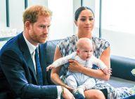 Archie : À 1 an, le fils de Meghan et Harry porte plainte contre les paparazzi
