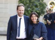 """Anne Hidalgo : """"Un mec génial"""", qui est le mari de la maire de Paris ?"""