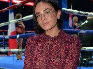 """Agathe Auproux s'offre un sac de luxe introuvable: le prix de son """"buzz"""" Balmain"""