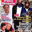 France Dimanche, dans les kiosques le 3 juillet 2020.
