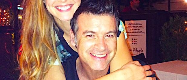 Roch Voisine papa à 57 ans : il présente sa fille, au prénom peu commun