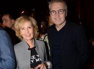 """ONPC s'arrête, Laurent Ruquier fâché avec Catherine Barma : """"Je m'en fiche"""""""